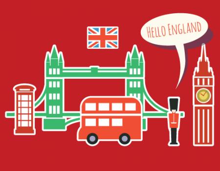 Anglais-